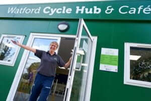 Cycle Hub Opening Hours